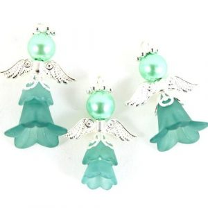 Lindsay Lucite Angel Collection-riverside beads