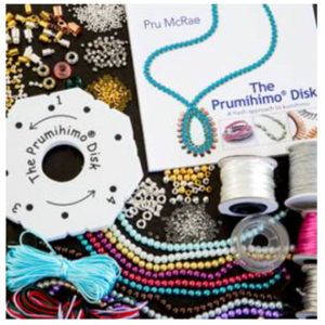 Prumihimo Bumper Book Collection-riverside beads