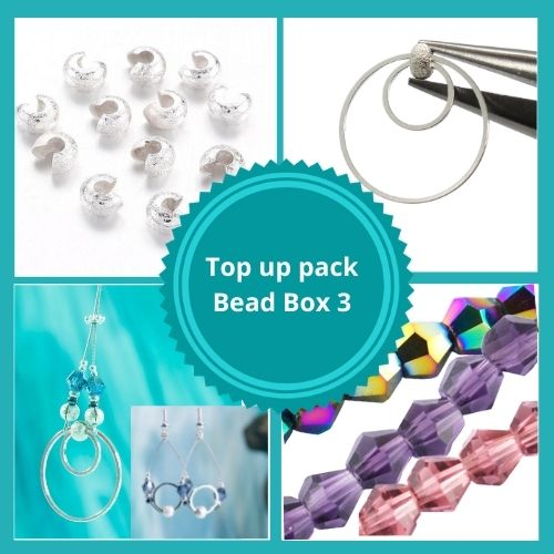 BB£ Top Up Pack - Riverside Beads