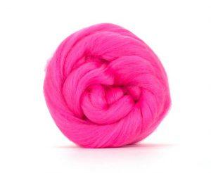Merino Wool Top Barbie