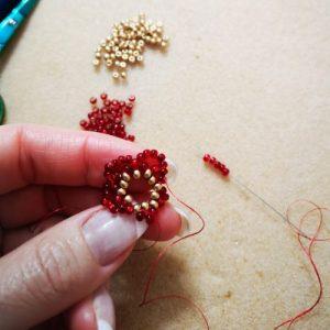 Bead Weaving Kits