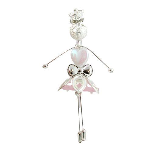 Beaded sugarplum fairy kit-riverside beads