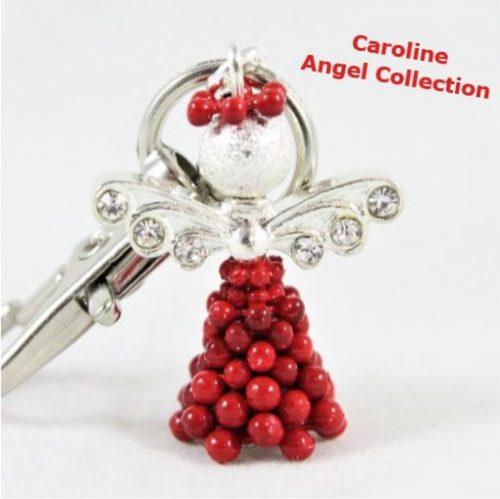 The Caroline Angel Kit-riverside beads