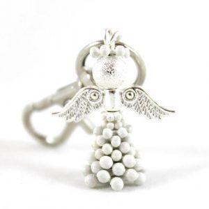 Claire Beaded Angel Kit - Riverside Beads