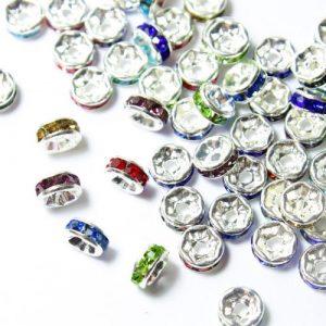 Diamante Beads