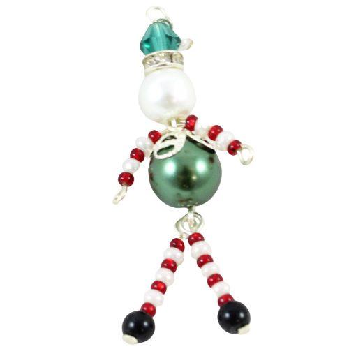 Eric the beaded Elf-riverside beads