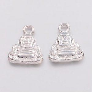 Buddha Charms - Riverside Beads
