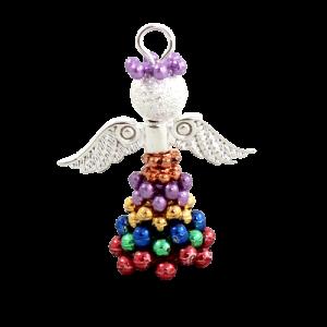Hope Beaded Angel Kit - Riverside Beads