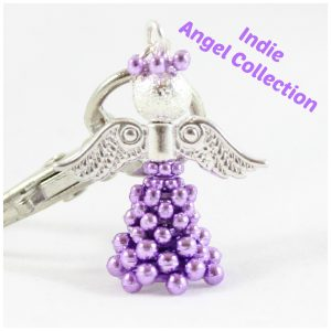 The Indie Angel Kit-riverside beads