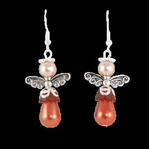Julie Flower Angel Kit - Riverside Beads