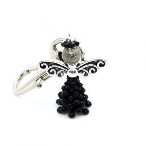 Little Black Dress Beaded - Riverside Beads