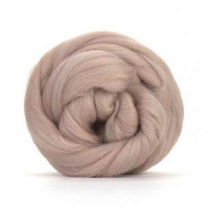 Merino Wool Top Mink - Riverside Beads