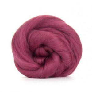 Merino Wool Top Mulberry