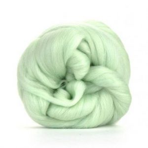 Merino Wool Top - Peppermint