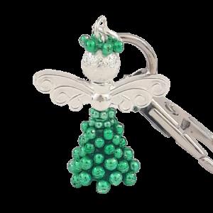Millie Beaded Angel Kit - Riverside Beads