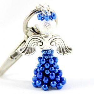 Molly Beaded Angel Kit - Riverside Beads