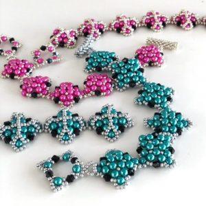 Contessa Bracelet Making Kit - Riverside Beads