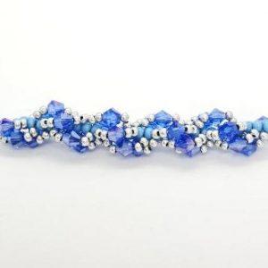 Speedy Spiral Beading Workshop - Riverside Beads