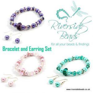 Riverside Sparkle Spacer Kit-riverside beads
