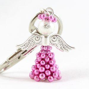 Lisa Beaded Angel Kit - Riverside Beads
