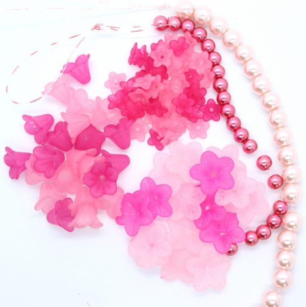 BB7 Top Up Pink - Riverside Beads