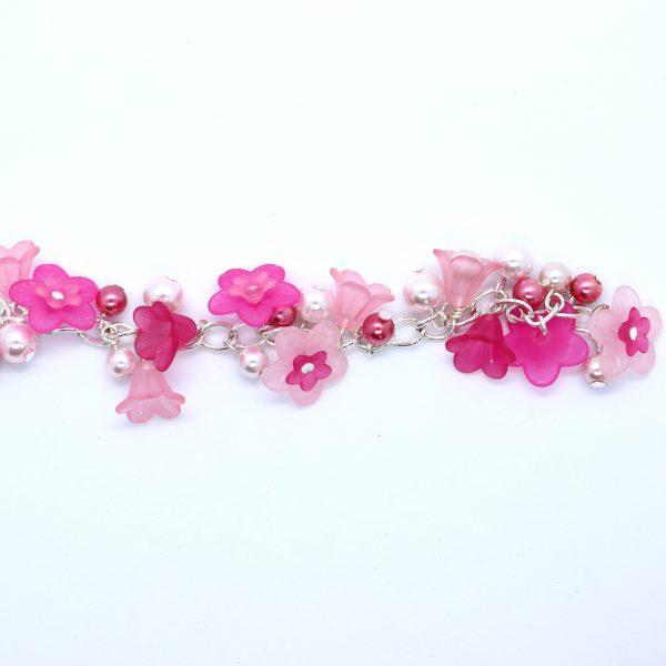 BB7 Top Up Pink Bracelet - Riverside Beads