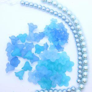 BB7 Top Up Blue - Riverside Beads