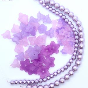 BB7 Top Up Purple - Riverside Beads