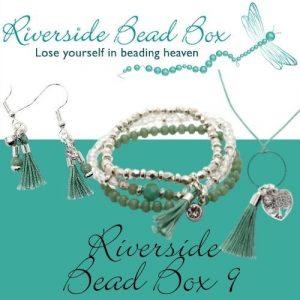 Riverside Bead Box#9