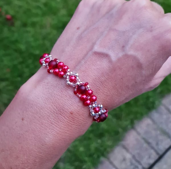 Beading Workshop With Donna - Riverside Beads