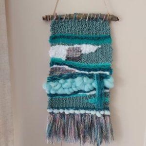 Beginners Weaving Workshop - Riverside Beads
