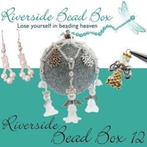 Riverside Bead Box #12