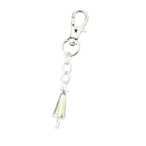 Crystal Tree Bag Charms - Riverside Beads